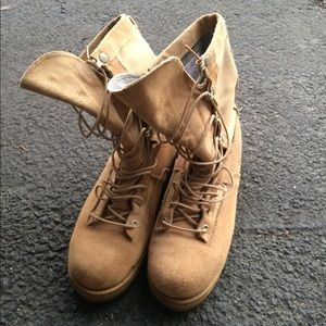 Belleville 790 Military Boots